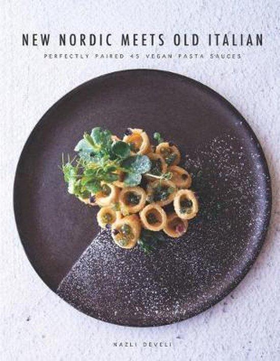 NEW NORDIC MEETS OLD ITALIAN