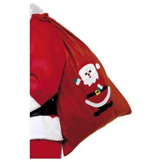 Dressing Up & Costumes | Costumes - Christmas - Santa Sack