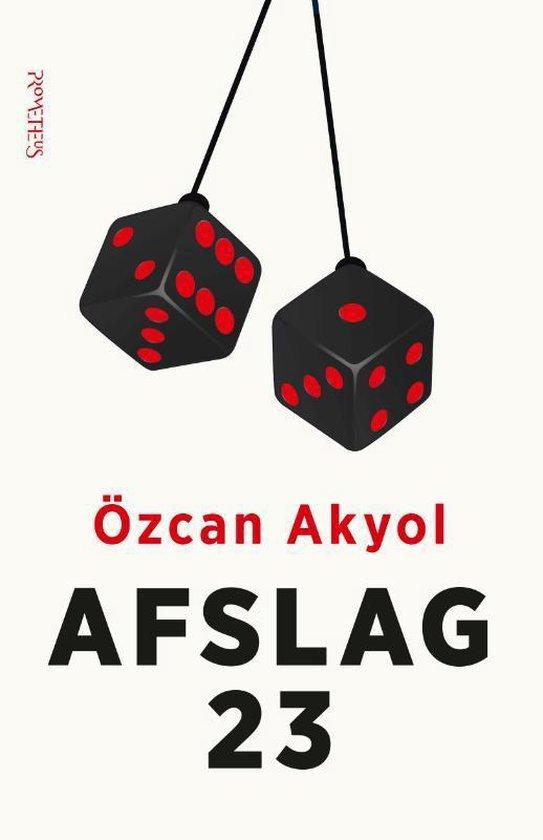 Boek cover Afslag 23 van Özcan Akyol (Paperback)