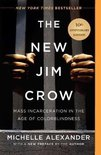 The New Jim Crow (10th Anniversary Edition)