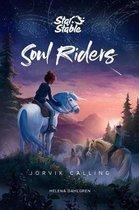 Soul Riders, Volume 1
