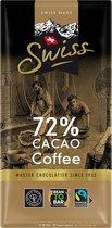 Coffee (72% cacao) - 100g x 12