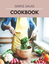 Simple Salad Cookbook
