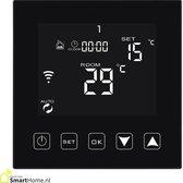 Smart Home slimme thermostaat - elektrische vloerverwarming - Wifi