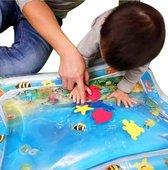 Baby Speelkleed - Waterspeelmat - Kraamcadeau - Aquamat