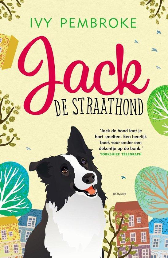 Jack de straathond - Ivy Pembroke  