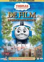 Thomas - Film De Grote Ontdekking