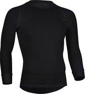 Avento Basic Thermo - Thermoshirt - Heren - S - Zwart
