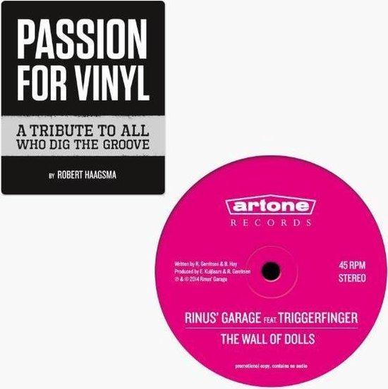 Passion For Vinyl (LP)