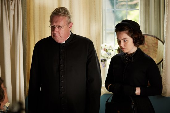 Father Brown - Serie 6 - Tv Series