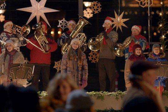 Casper en Emma: Een vrolijk Kerstfeest - Movie
