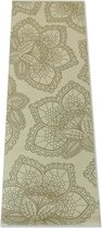 Yogamat sticky lotus groengrijs – Love Generation