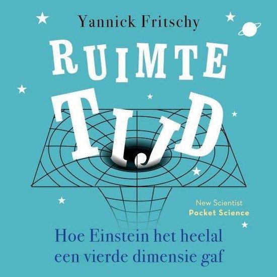 Pocket Science - Ruimtetijd - Yannick Fritschy |