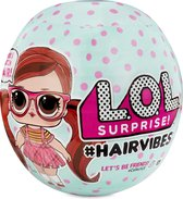 L.O.L. Surprise bal #Hairvibes - Tots Series A - Minipop