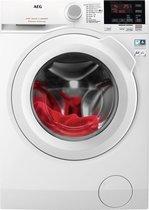 AEG L6FB86BGP1 - 6000 serie - ProSense - Wasmachine - NL/FR