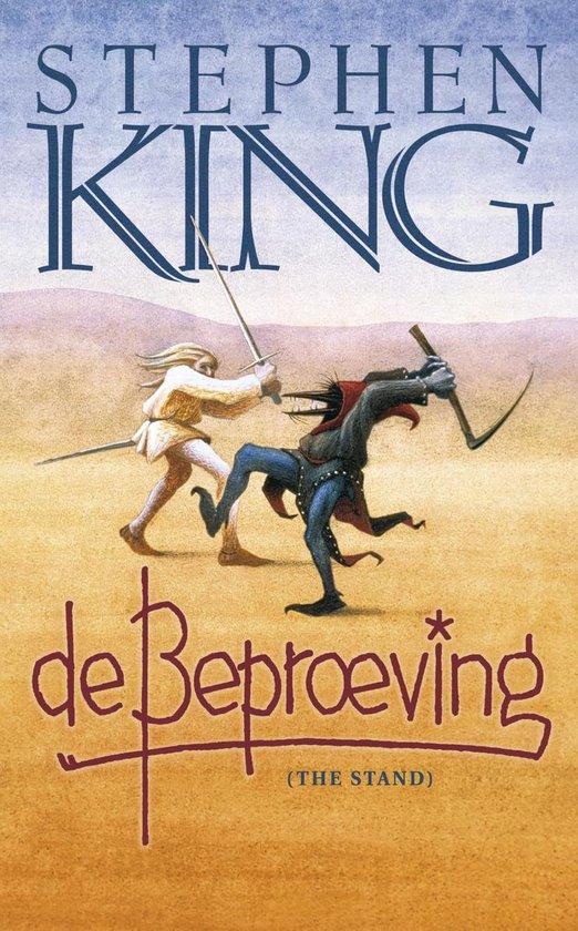 De beproeving - Stephen King |