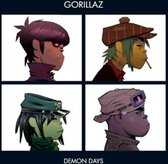 Demon Days (LP)