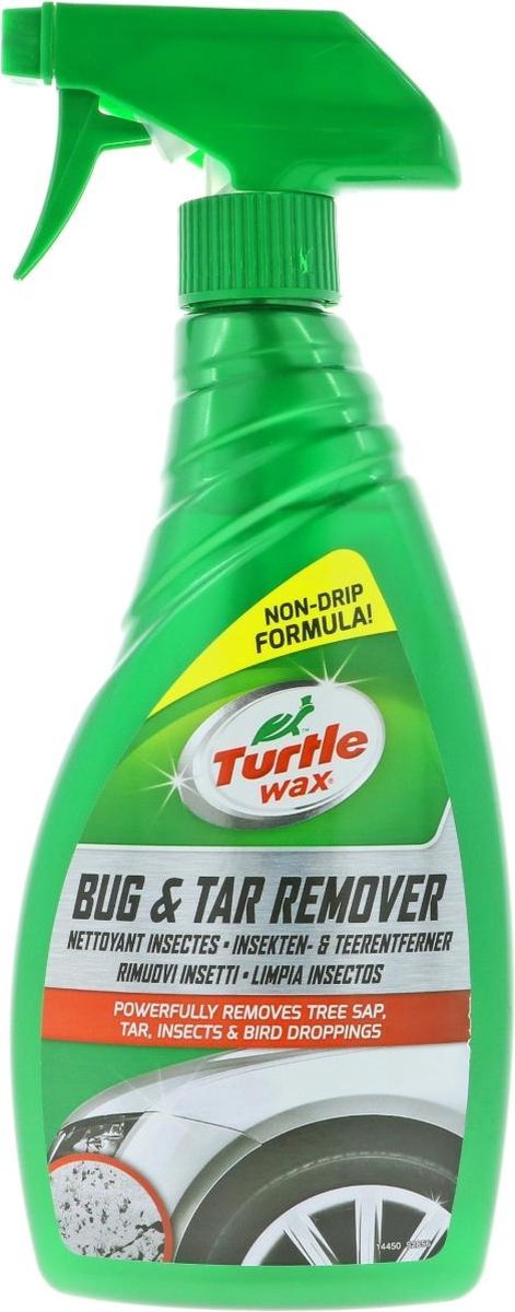 Turtle Wax Bug & Tar Remover - 500ml