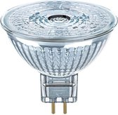 Osram LED STAR MR16 12V LED-lamp 4,6 W GU5.3 A+