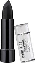 Cosmetica Fanatica - lipstick / lippenstift - zwart / schwarz - nummer 88 - inhoud 3 gram