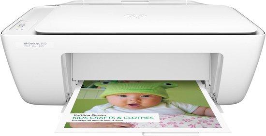HP DeskJet 2130 - All-in-One Printer - HP
