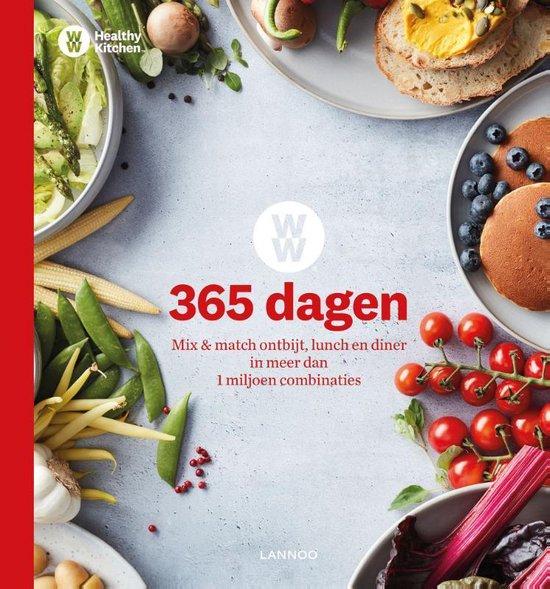 365 dagen WW - Ww (Weight Watchers) pdf epub