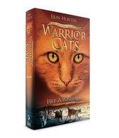 WarriorCats 1 -   Het zonnepad