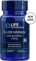 5-LOX Inhibitor with AprèsFlex®, 60 Vegetarian Capsules