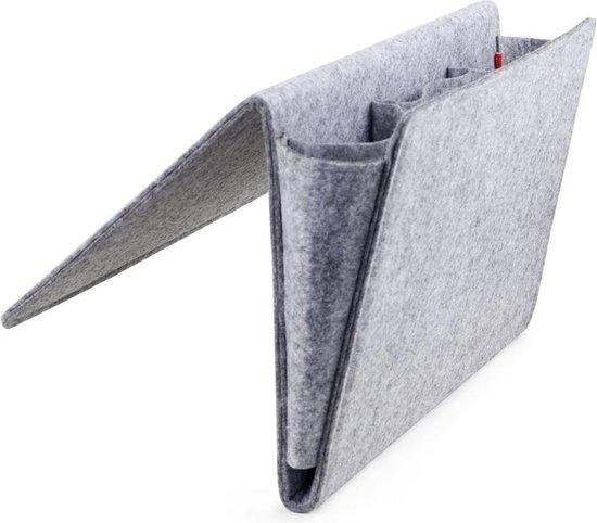 Kikkerland Bedside Pocket - Large