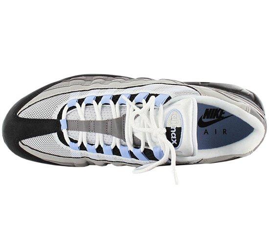 Nike Air Max 95 CD1529-001 Heren Sneaker Sportschoenen Schoenen Zwart - Maat EU 40 US 7