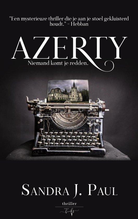 Azerty - Sandra J. Paul |