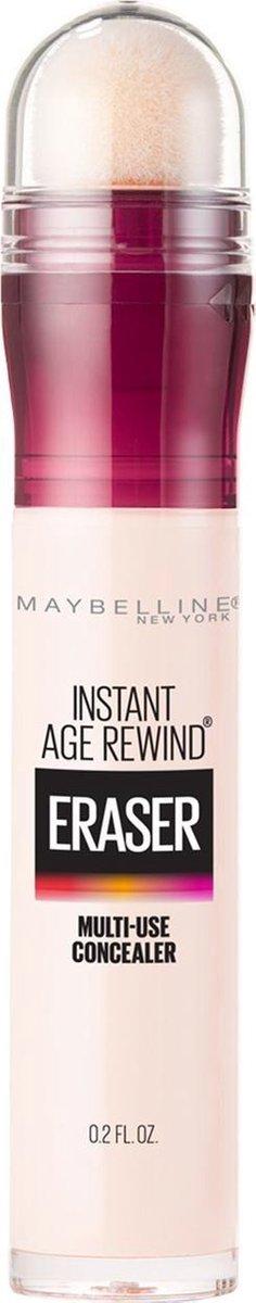 Maybelline Instant Anti Age Eraser Concealer - 00 Ivory
