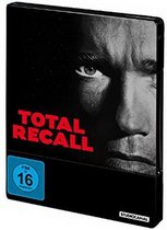 Total Recall (1990) (Blu-ray in Steelbook)