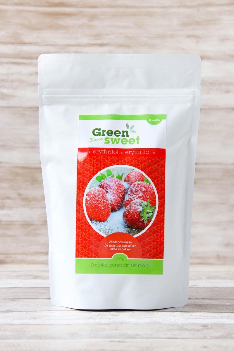 Greensweet Stevia Greensweet Erythritol