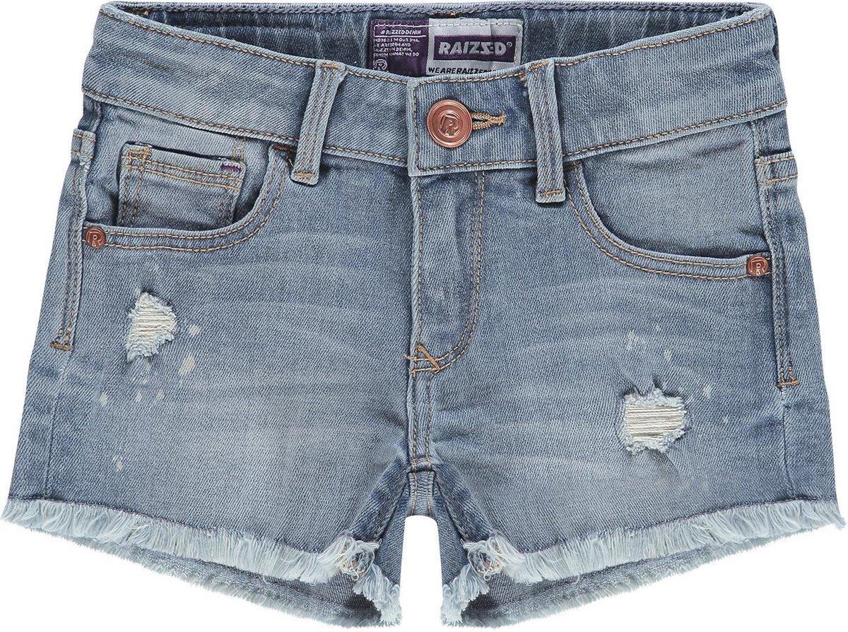 Raizzed  Meisjes Jeans - Maat 170