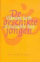De geschikte jongen [A Suitable Boy]