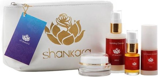 Shankara - travel kit - vata