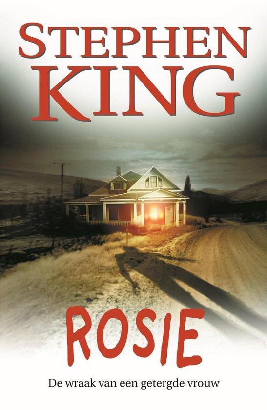 De Donkere Toren- Rosie - Stephen King pdf epub