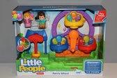 Fisher-Price Reuzenrad - Little People