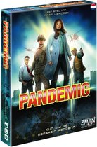 Afbeelding van Pandemic NL - Bordspel speelgoed