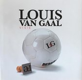 Boek cover Louis van Gaal, Biografie & Visie van Louis van Gaal