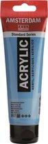 Amsterdam Standard Acrylverf 120ml 517 Koningsblauw