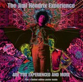 &Middot;Are You Experienced And More