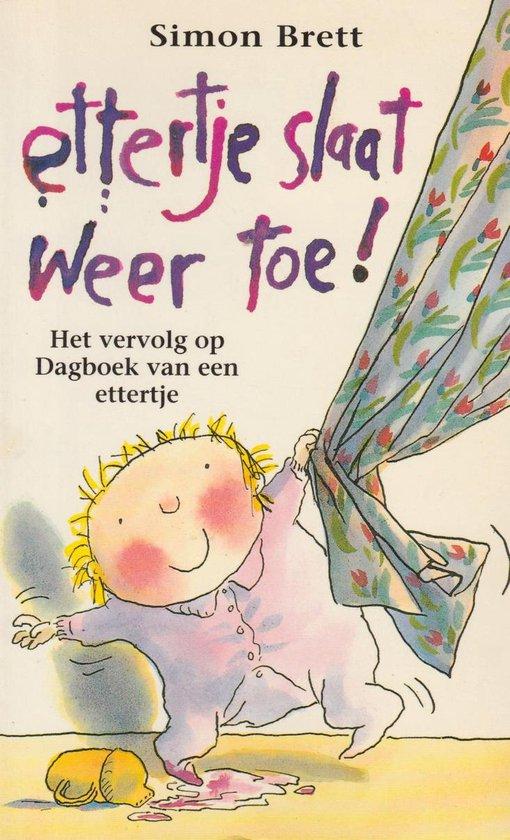 Ettertje Slaat Weer Toe! - Simon Brett pdf epub