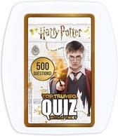 Harry Potter Top Trumps Quiz 500 vragen