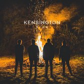 CD cover van Time van Kensington