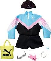 Barbie Fashions Puma modeset 3