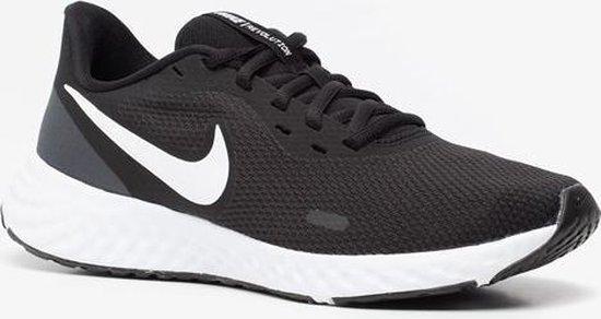 | Nike Revolution 5 dames hardloopschoenen Zwart