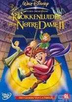 De Klokkenluider Van De Notre Dame 2: Het Geheim Van La Fidele