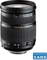 Tamron SP AF 28-75mm - F2.8 XR Di LD ASP IF - zoomlens - Geschikt voor Nikon